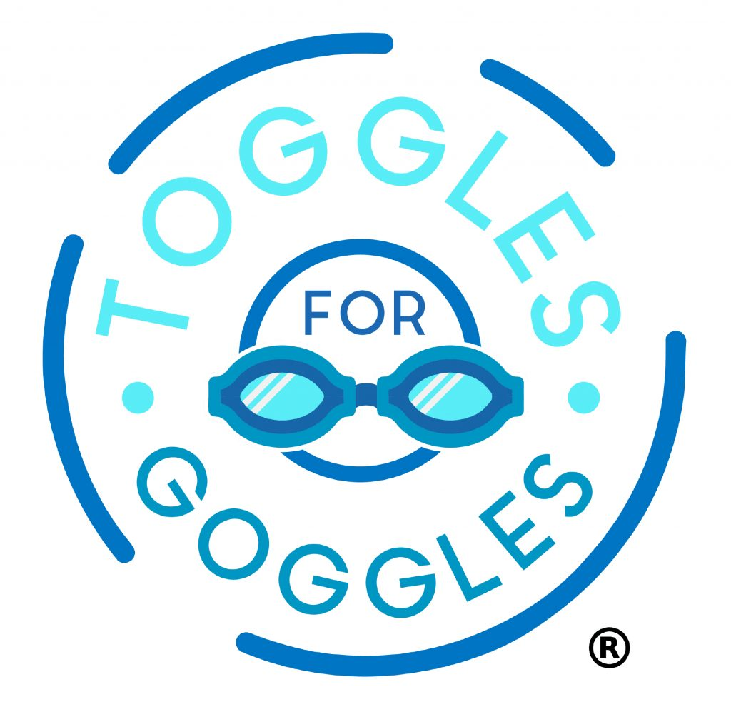 Toggles for Goggle by Courtney Billings
