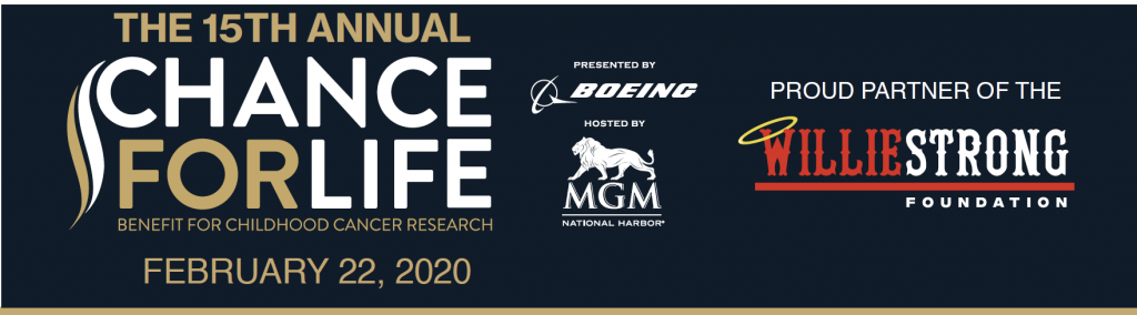 Chance for Life Event 2020