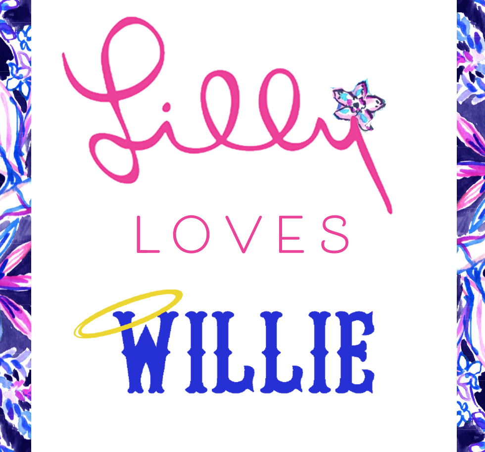 SHOP for #WillieStrong